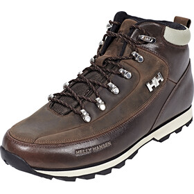 Helly Hansen The Forester Shoes Men coffee bean, bushwacker